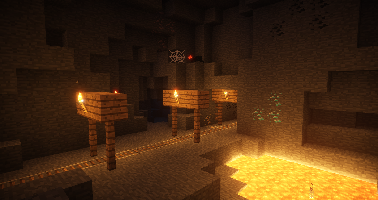 Minecraft Shaders Wallpapers 81 1600x848