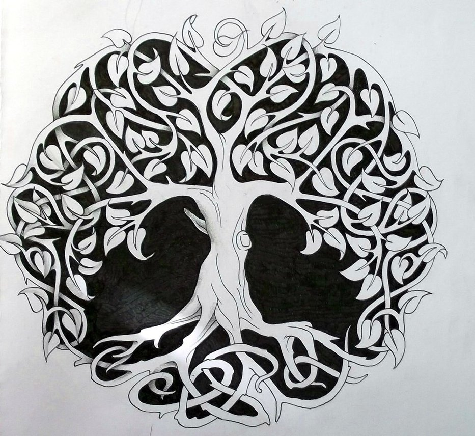 Free Download Celtic Tree Of Life 1 By Tattoo Design On Deviantart 933x856 For Your Desktop Mobile Tablet Explore 50 Celtic Tree Of Life Wallpaper Celtic Tree Of Life