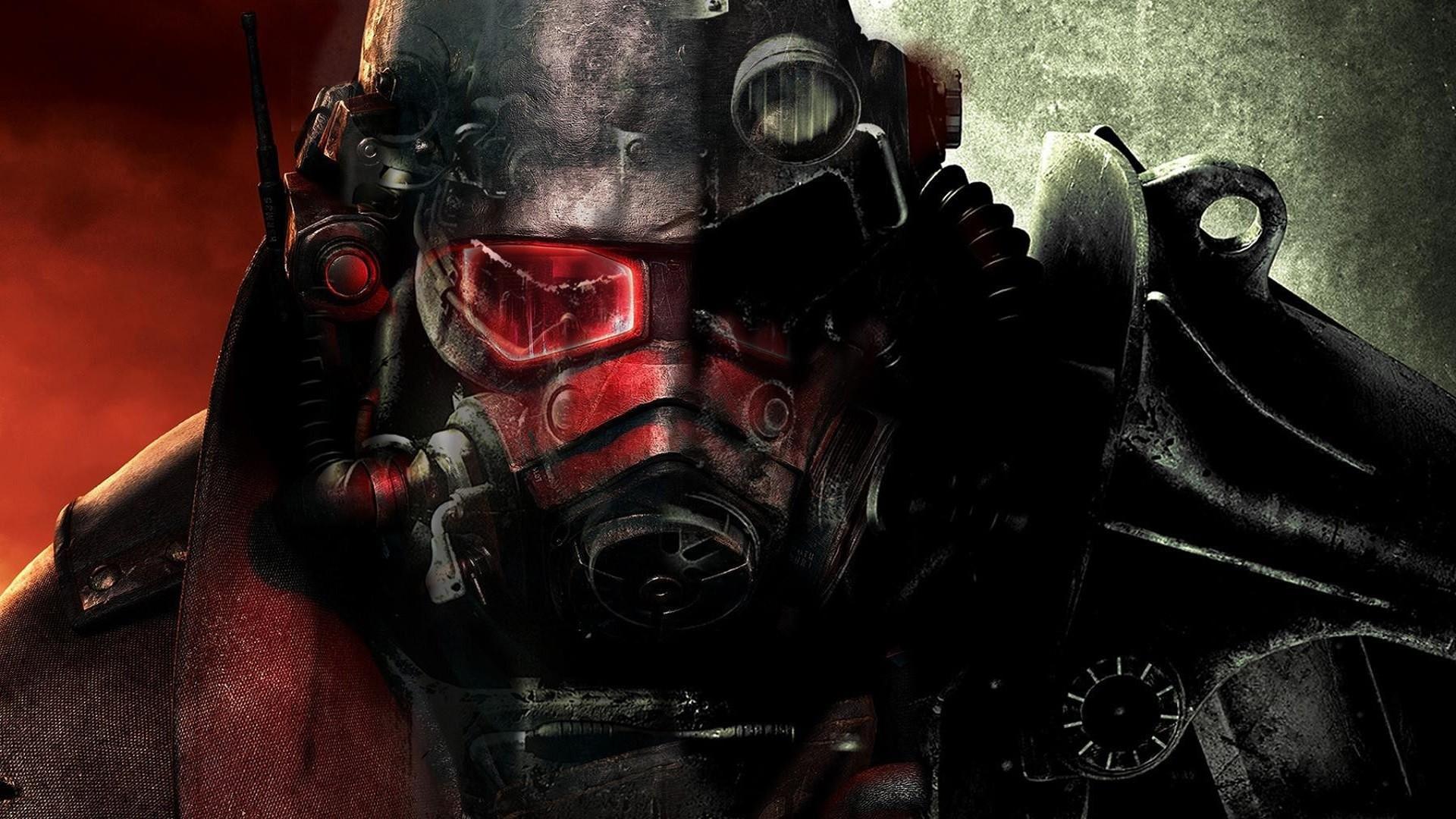 Apocalypse Fallout 3 New California Republic Fallout Fallout New 1920x1080