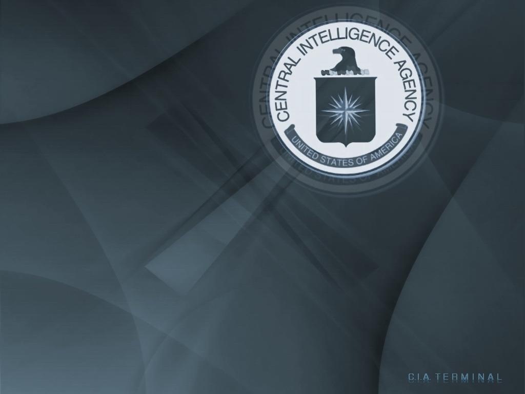 CIA Wallpaper 1024x768