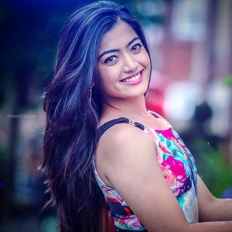 Full HD Images Rashmika Mandanna New HD Wallpapers Pictures 750x750