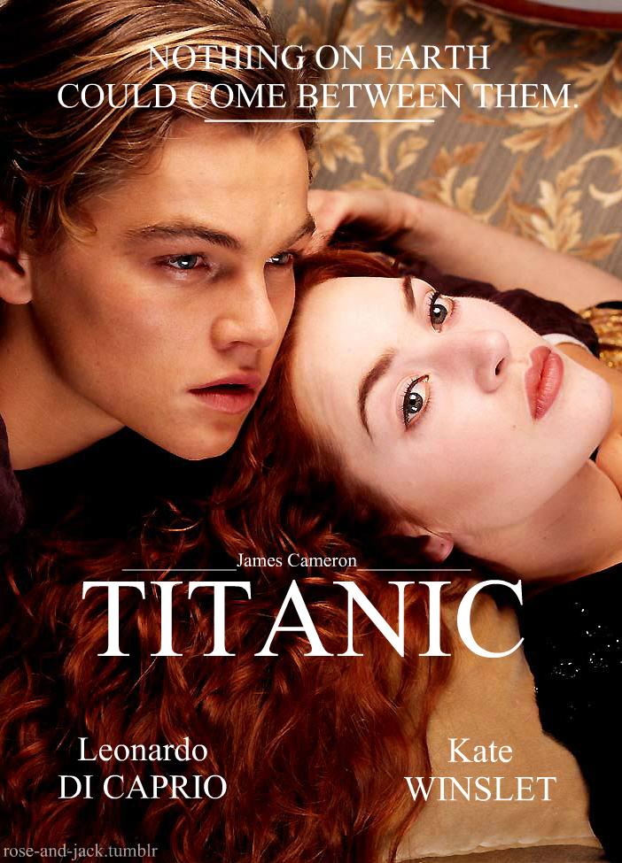 Titanic Jack And Rose Wallpaper Wallpapersafari