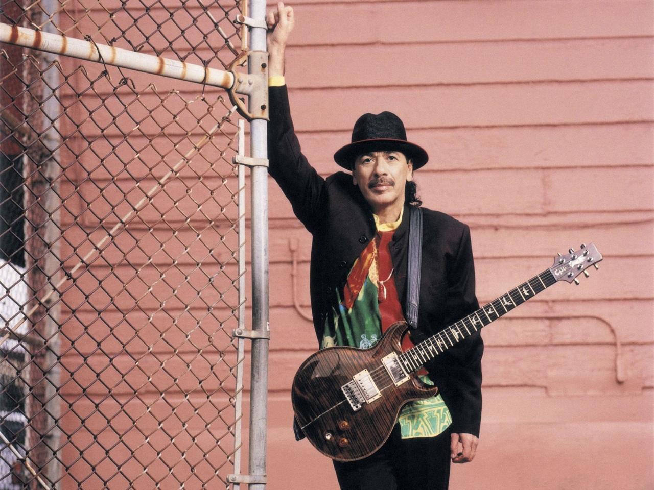 Carlos Santana Wallpaper Photo Shared By Georgine44 Fans Share 1280x960