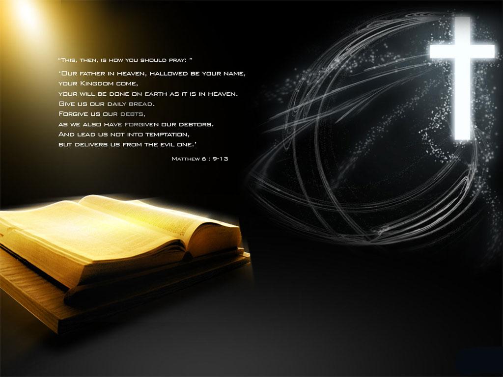 Bible Wallpaper HD - WallpaperSafari
