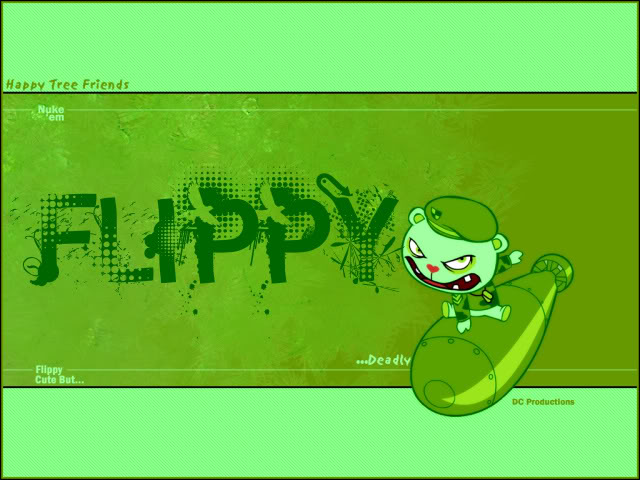Flippy Graphics Code Happy Tree Friends Flippy Comments Pictures 640x480