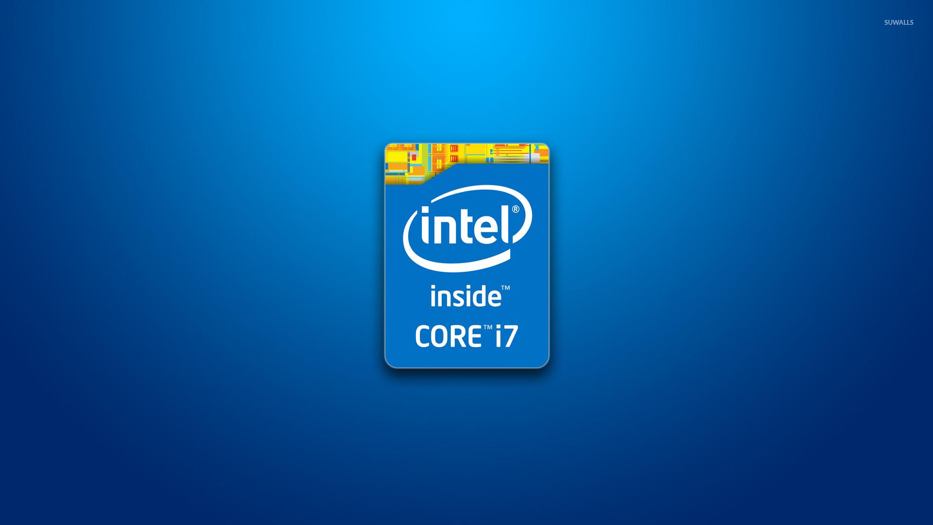 Intel Core  № 1932005  скачать