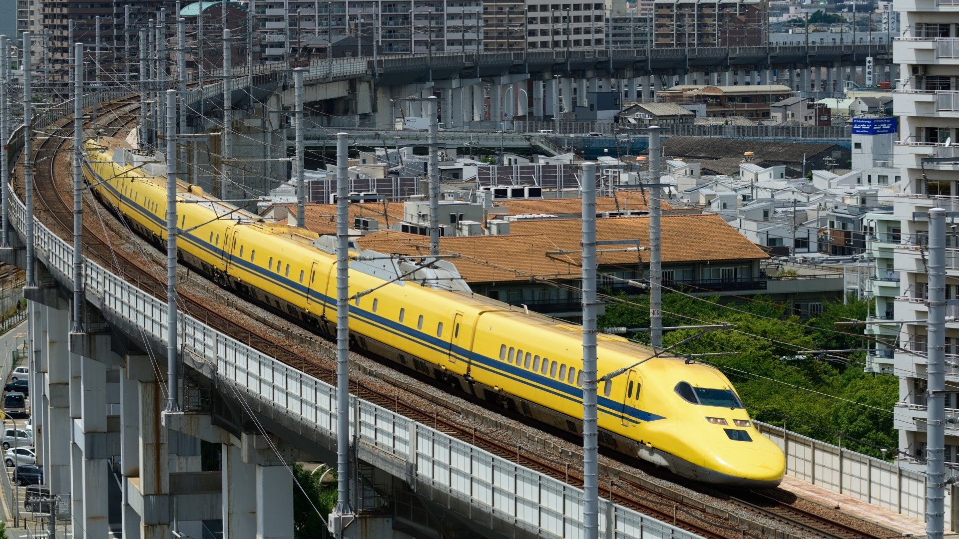 Iran seeks Japan help for High speed trains   Real Iran 1920x1080