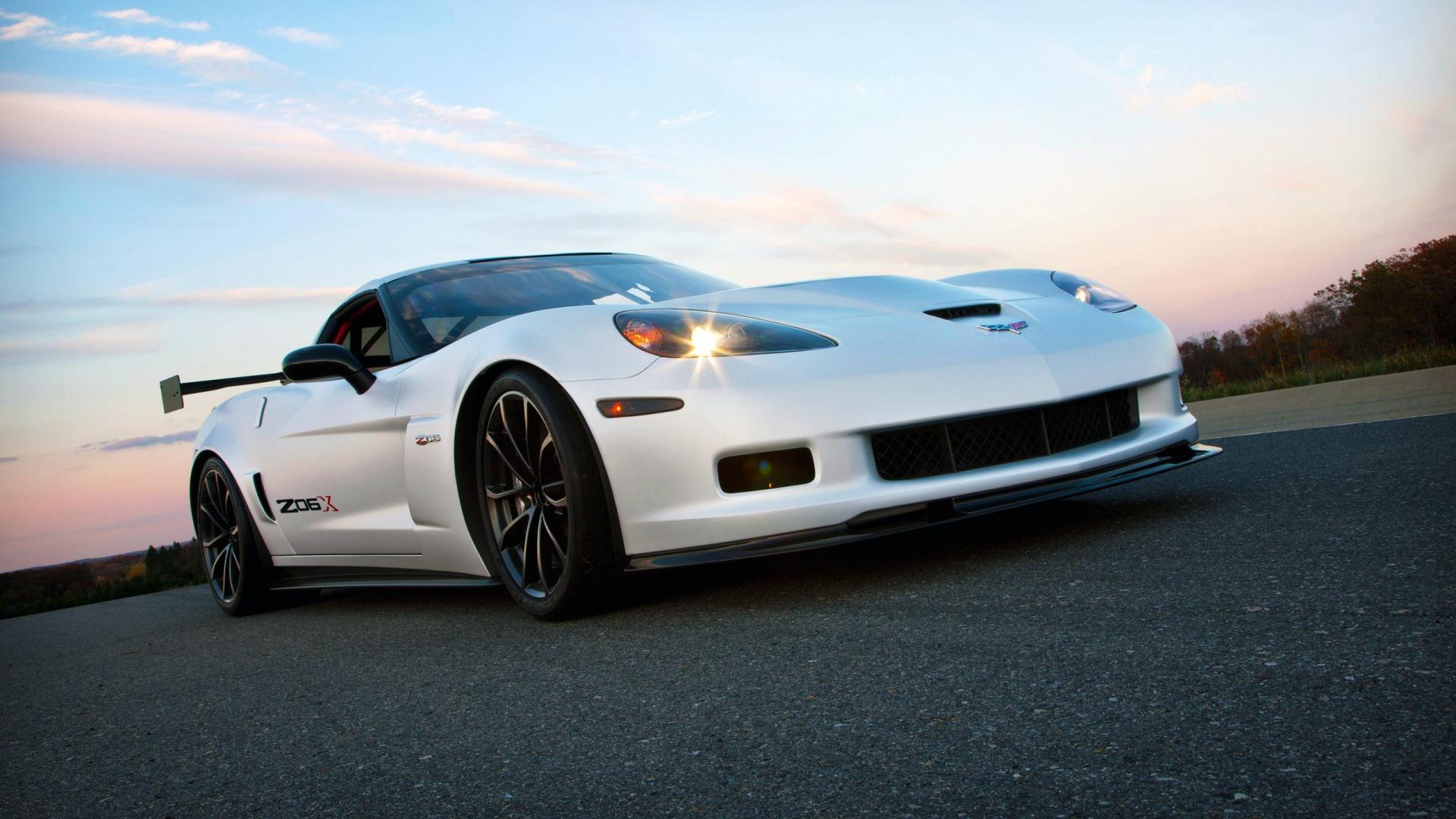 2011 Chevy Corvette | 1920 x 1080 | Download | Close