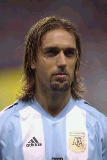 Image   Gabriel batistuta the legend player on argentina 345x512