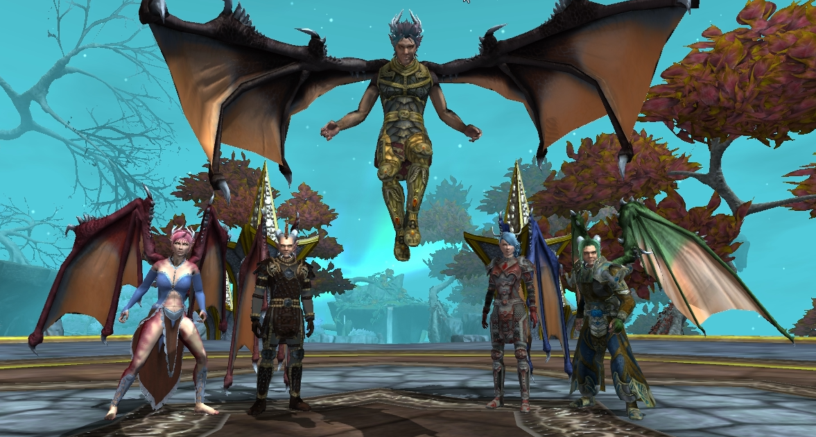 EverQuest 2 celebrating 10th anniversary with Altar of Malice 1177x630