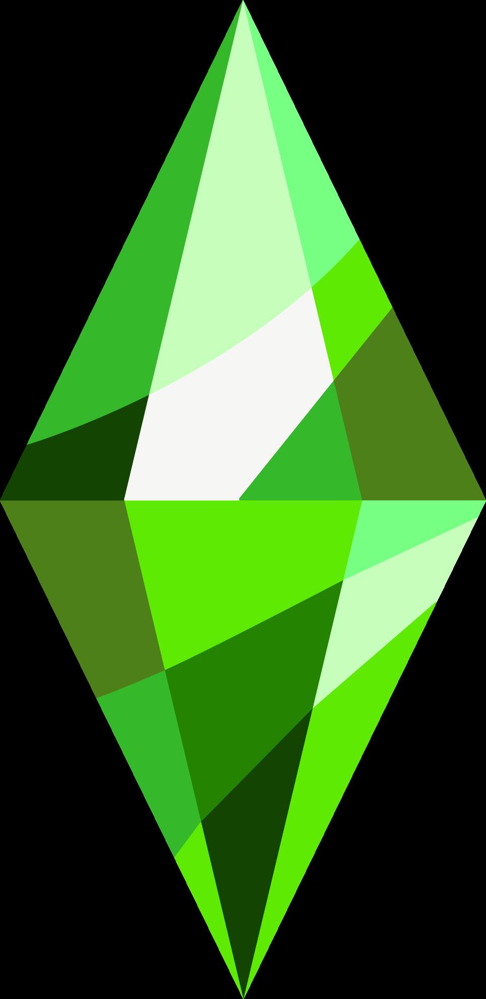 Plumbob The Sims Wiki FANDOM powered by Wikia 964x1981