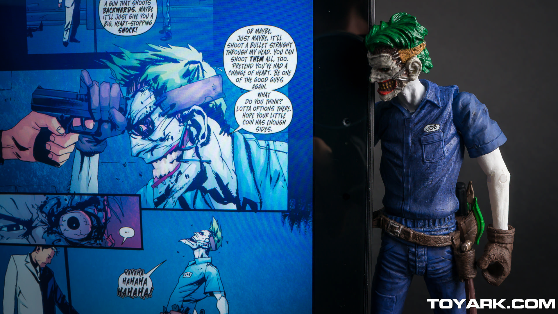 New 52 Joker Wallpaper New 52 joker 28 1920x1080