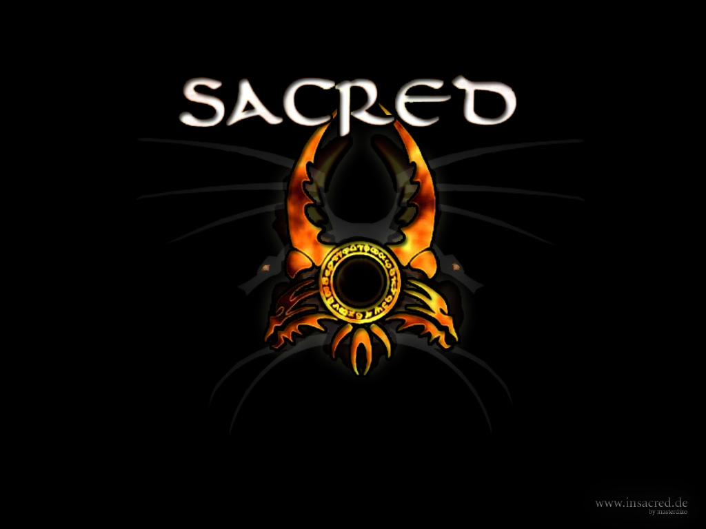 Logo   Sacred 1024x768
