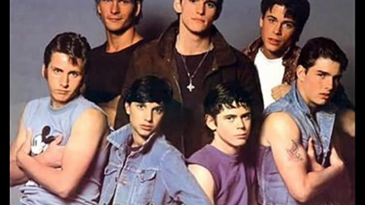 Outsiders Wallpaper   Greasers In The Outsiders Hd Wallpapers 1280x720