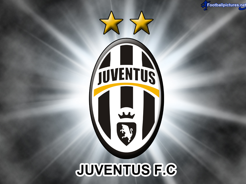Juventus wallpaper for computer wallpapersafari for Sfondo juventus hd
