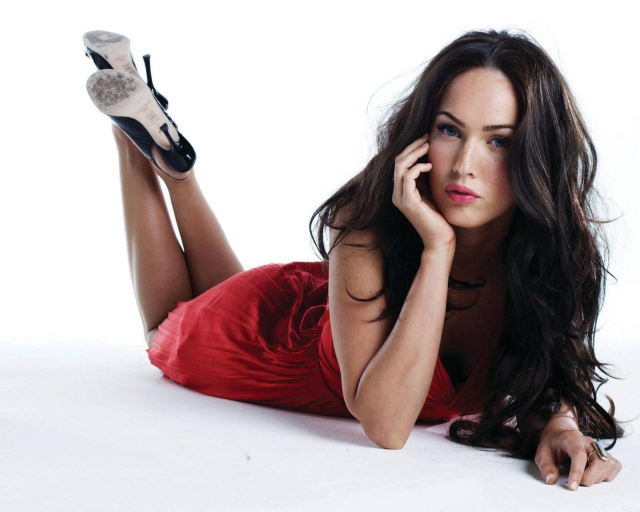 Megan Fox Desktop wallpapers 1280x1024 1280x1024