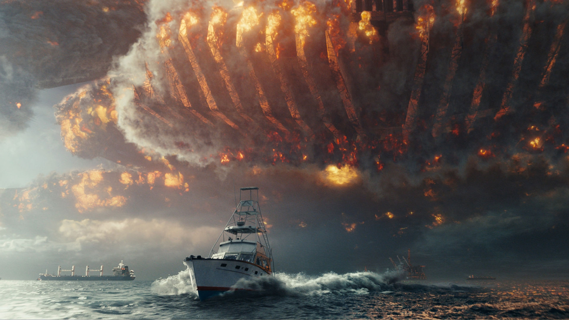 Independence Day Resurgence HD Wallpaper 1920x1080 ID58655 1920x1080