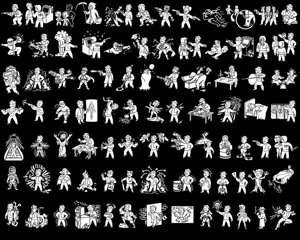 deviantART More Like Pip boy wallpaper by 1000x800