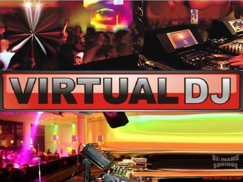 virtual dj balada papel de parede sobre virtual dj balada 800x600