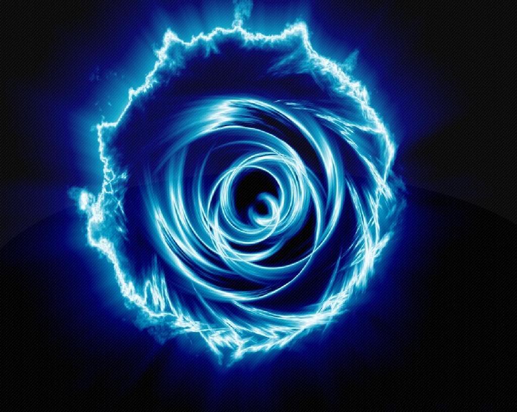 Free Download Blue Neon Background Wallpaper Blue Neon