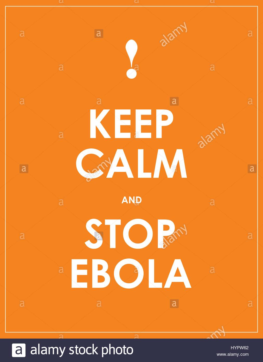 keep calm and stop ebola background Stock Vector Art 1011x1390
