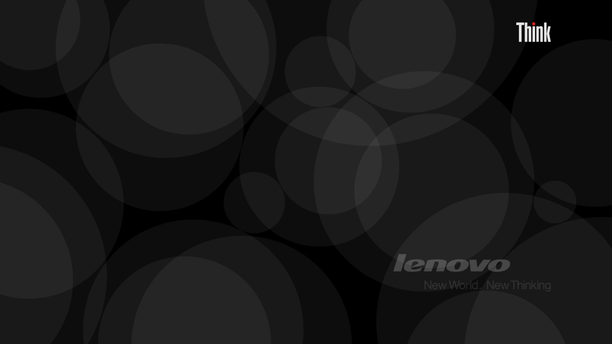 Lenovo Wallpaper 24   2560 X 1440 stmednet 2560x1440