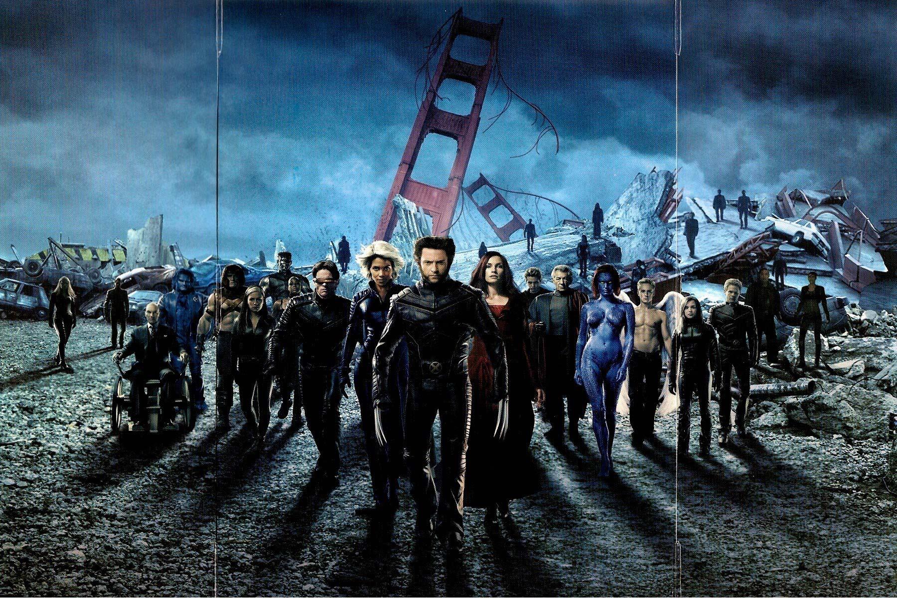 Hugh Jackman X Men Wolverine Wallpapers HD Collection 1800x1200
