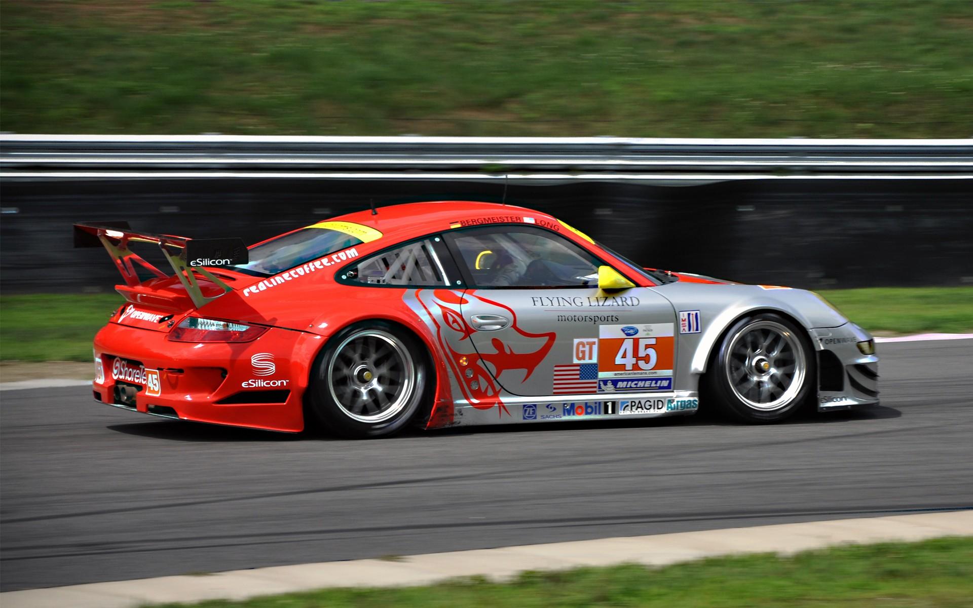 Porsche Racing Car   Wallpaper 38095 1920x1200
