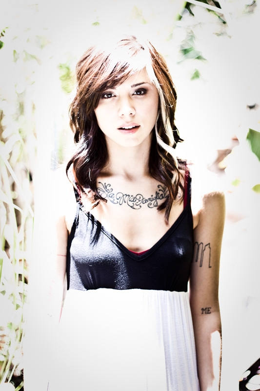 Miss Art Wallpapers Christina Perri Wallpaper Hot 533x800