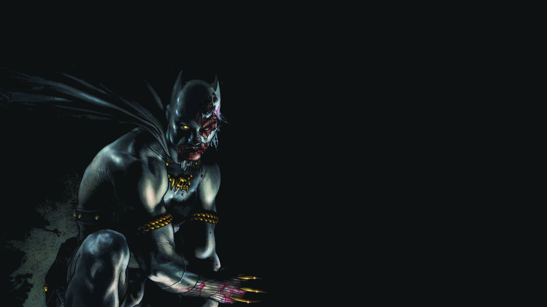 Black Panther Full HD Wallpaper and Background Image 1920x1080