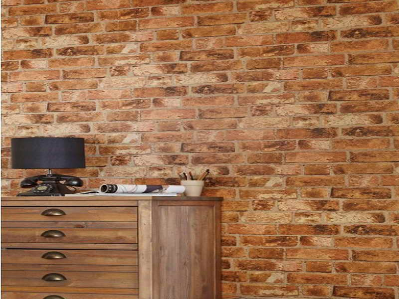 Brick Wallpaper Lowes Brick Wallpaper Decoration 800x600