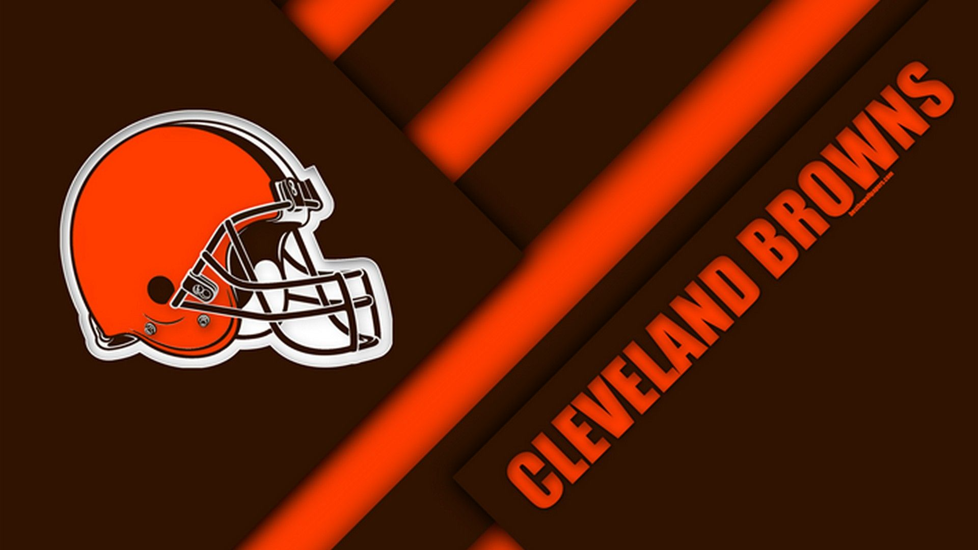 Cleveland Browns Desktop Wallpaper chucks shop Cleveland 1920x1080