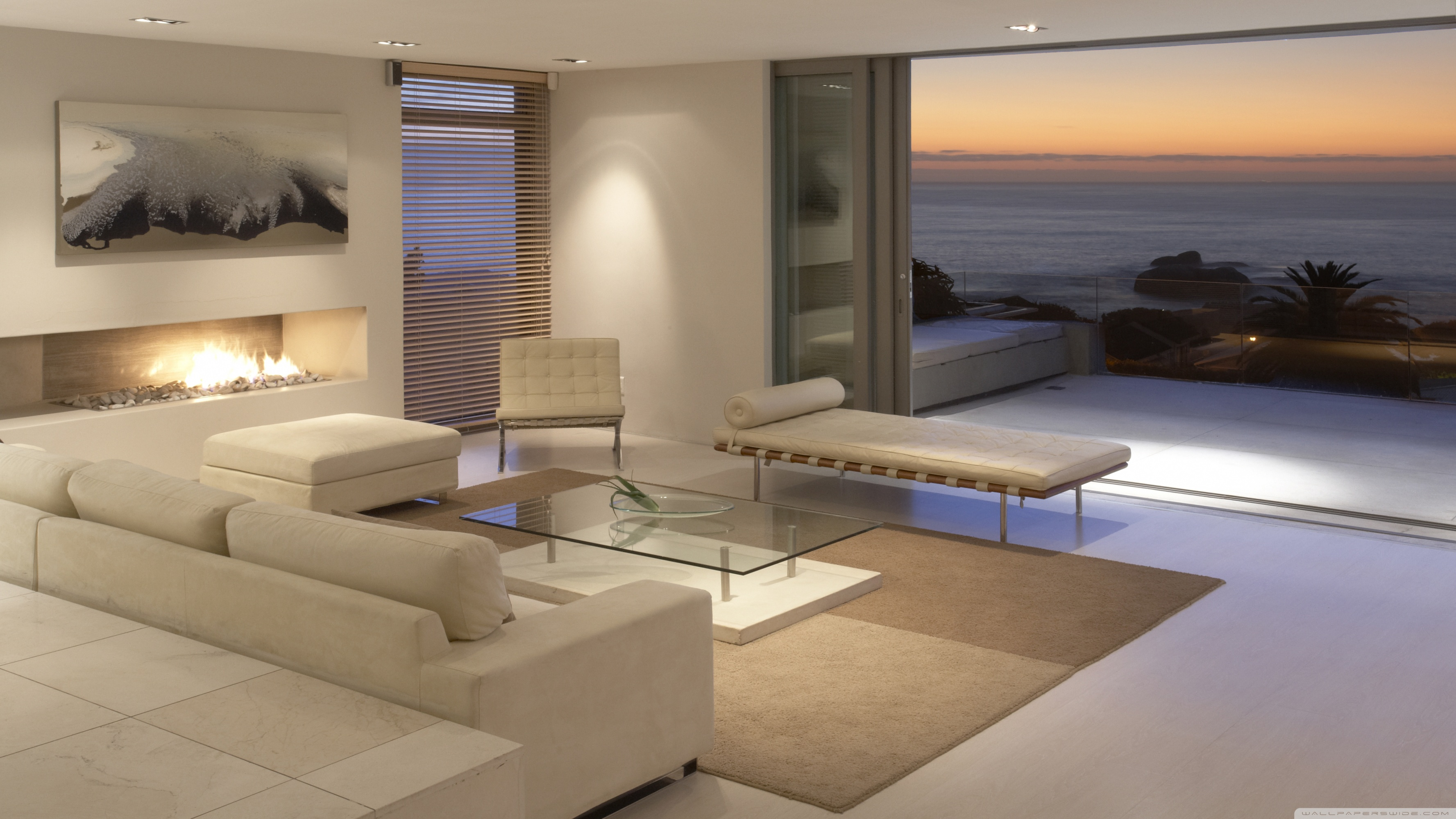Luxury Vacation Apartment HD desktop wallpaper High Definition 3554x1999