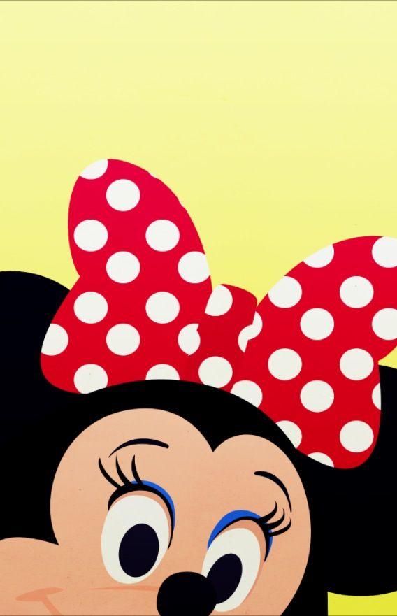 Disney Minnie Mouse Wallpaper Wallpaper Desktop Hd