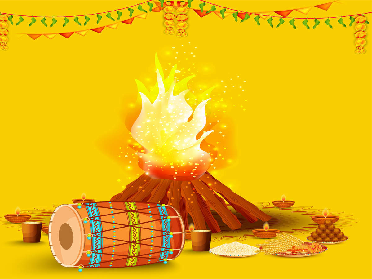 Happy Lohri 2020 Wishes Messages Quotes Songs Images Status 1200x900