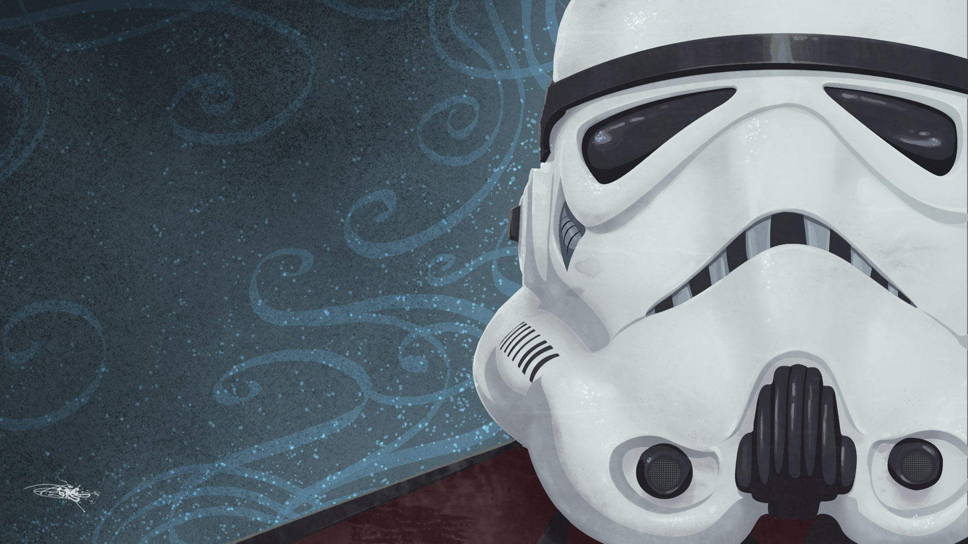 Published July 13 2010 at 1920 1080 in Star Wars Wallpaper Set 8 1920x1080
