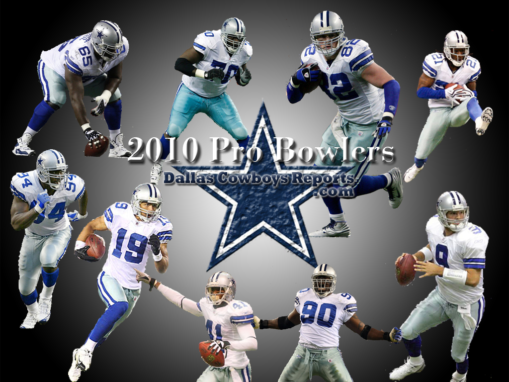 Dallas Cowboys Wallpaper Desktop Wallpapers 1024x768