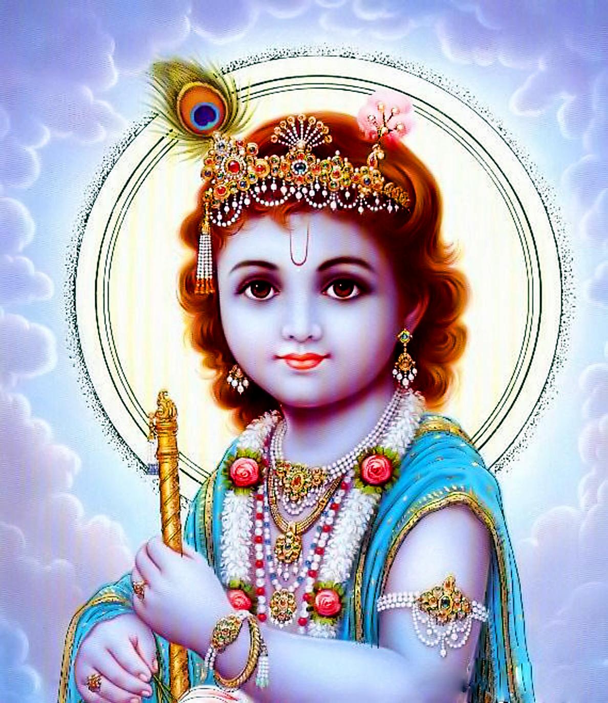 Free Download God Krishna Image High Defination Hd Wallpaper 1188x1373 For Your Desktop Mobile Tablet Explore 26 Sree Krishna Baby Beautiful 3d Wallpaper Sree Krishna Baby Beautiful 3d Wallpaper