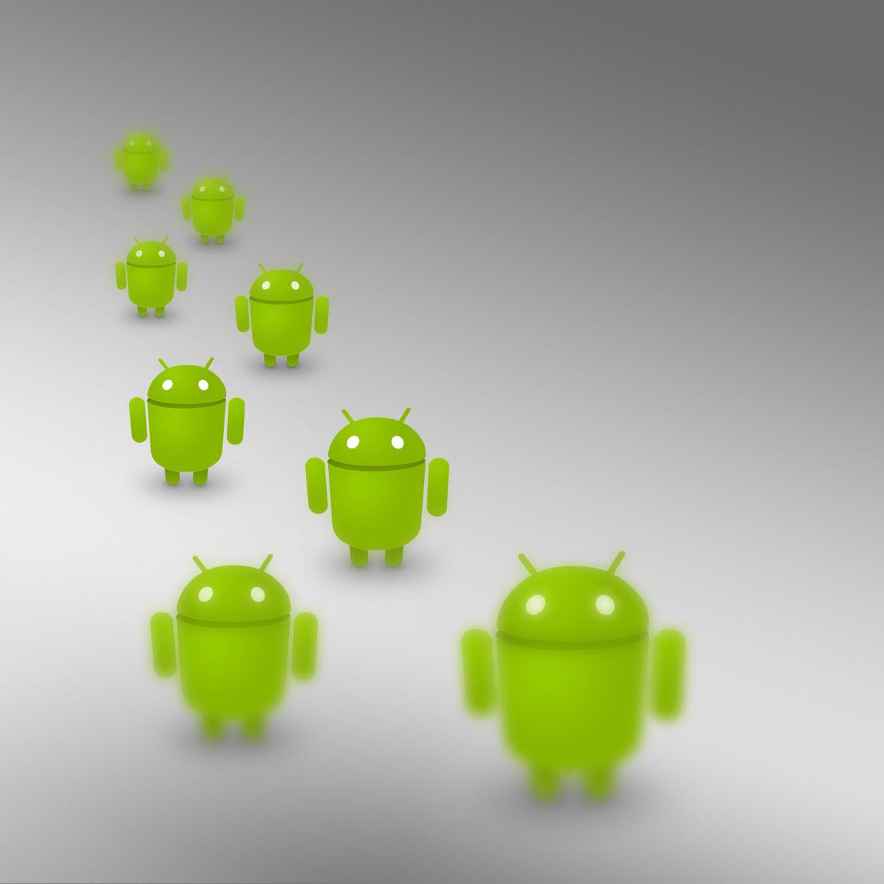 Samsung Galaxy Tab 101 Android bots wallpapers Samsung Galaxy Tab 1280x1280