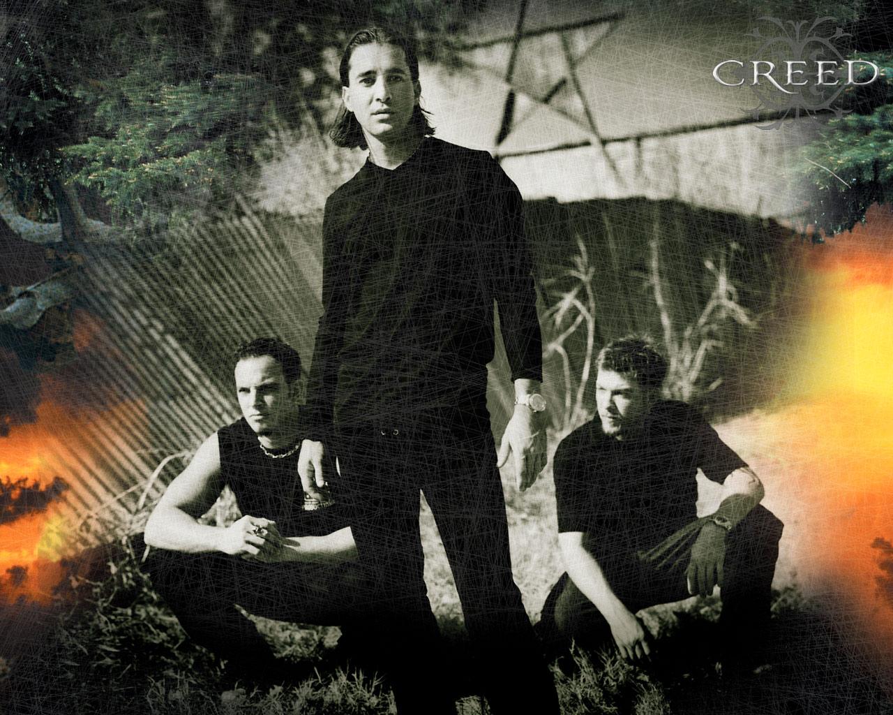 Creed Wallpaper 1280 x 1024 1280x1024
