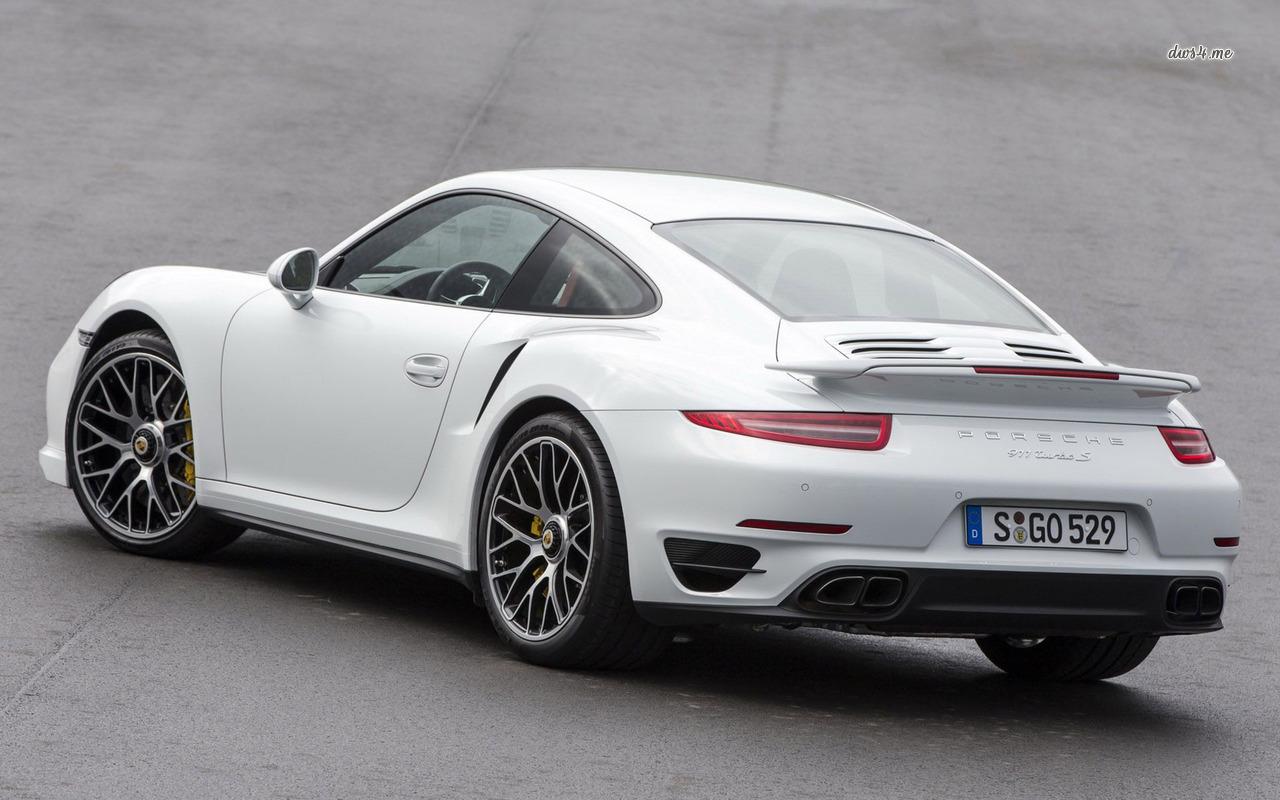 2013 Porsche 911 Turbo S wallpaper   Car wallpapers   23551 1280x800