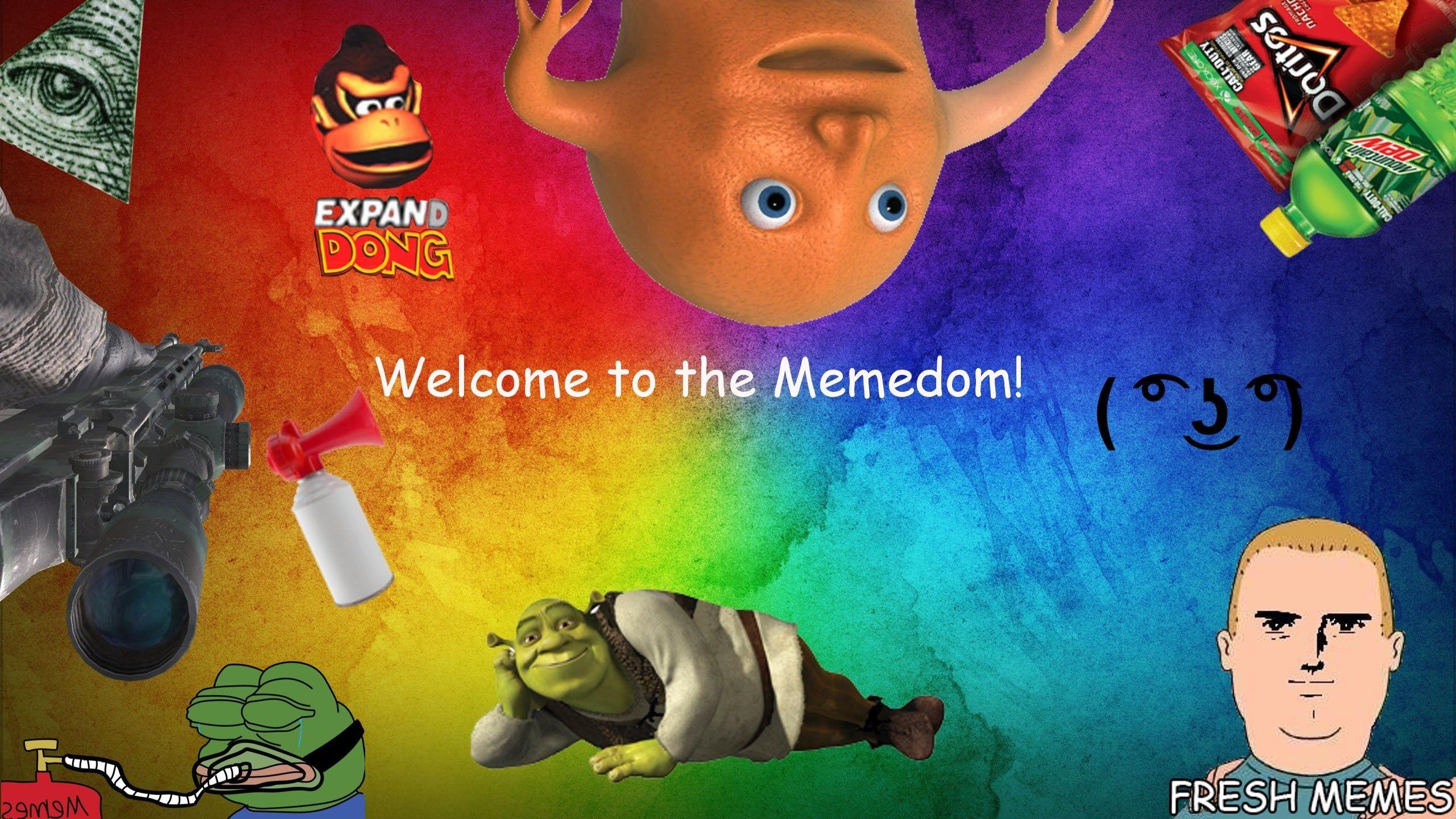 Dank Meme Wallpapers   Top Dank Meme Backgrounds 2560x1440