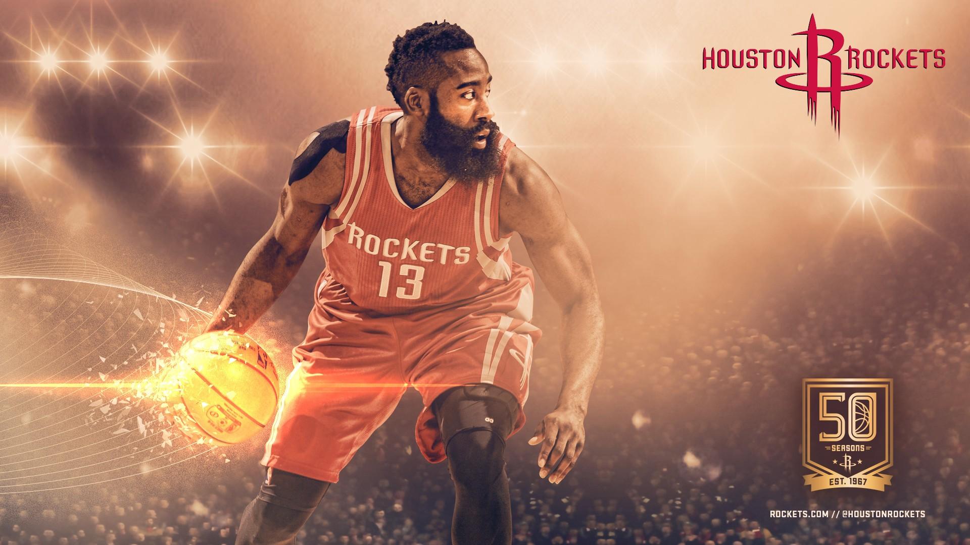 James Harden Desktop Wallpaper 2019 Basketball Wallpaper 1920x1080