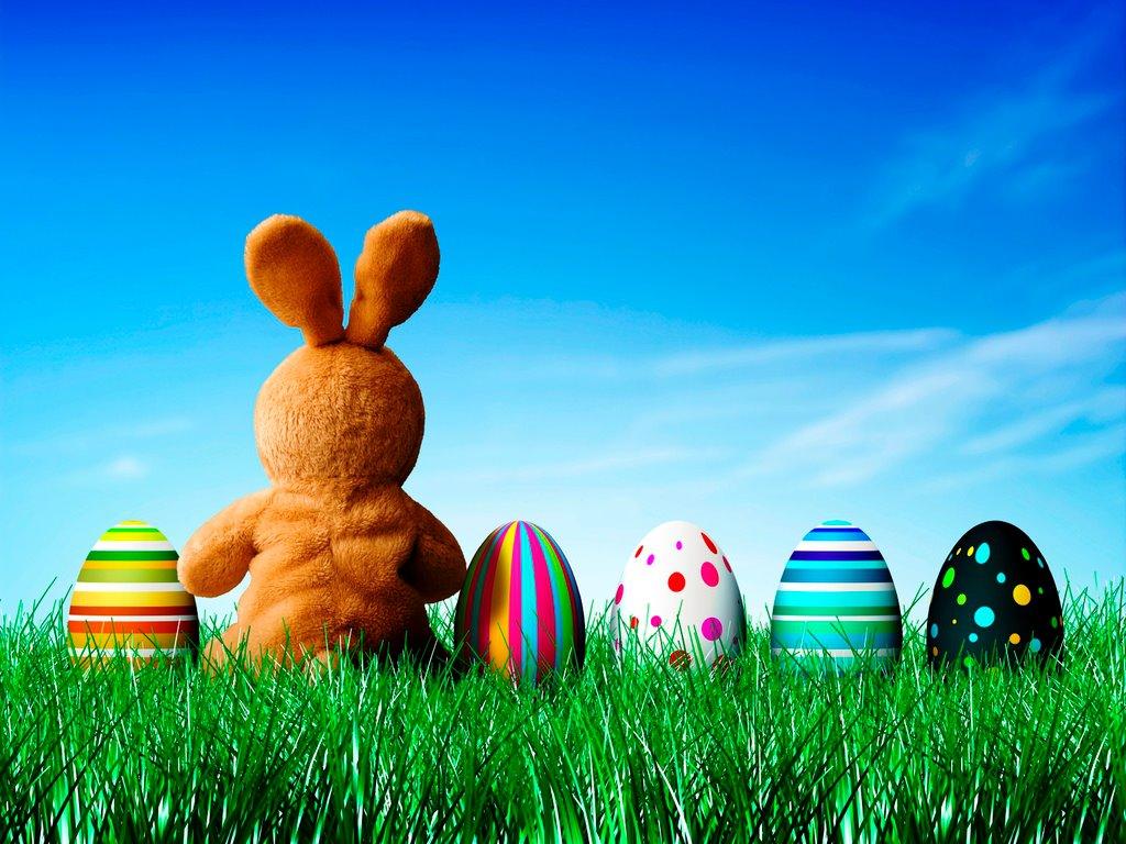Easter bunny wallpaper free wallpapersafari - Easter bunny wallpaper ...