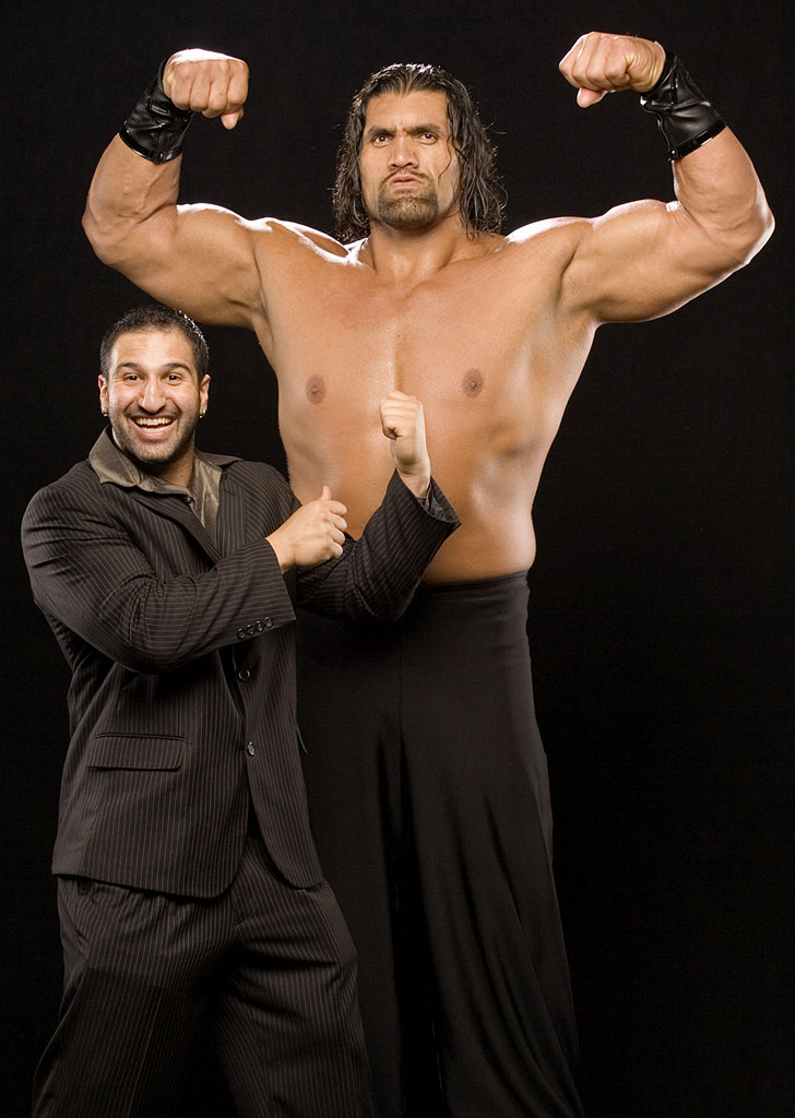 Five Most Useless WWE Superstars and Five That Need the Ultimate 728x1024