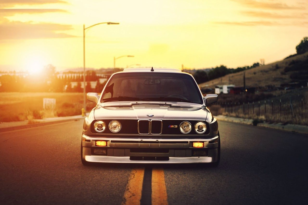 [42+] BMW E30 Wallpaper HD on WallpaperSafari