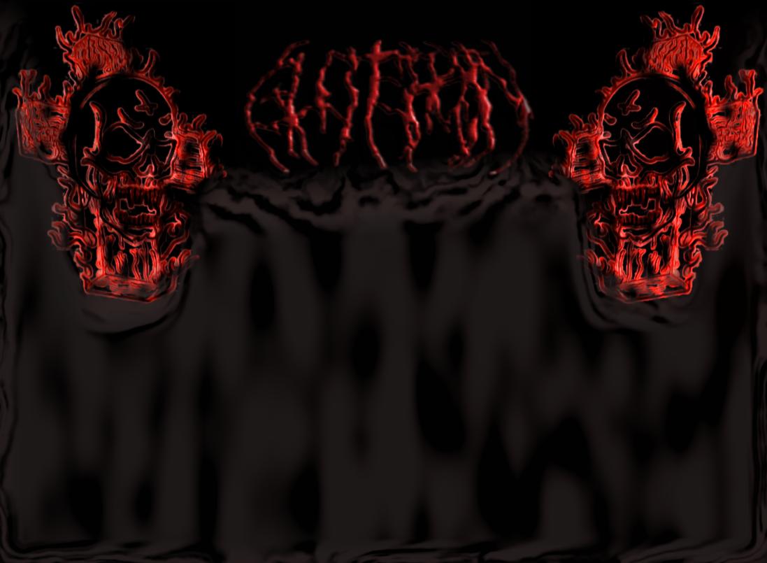Skulls Backgrounds Girly Skulls Backgrounds Cool Flaming Skulls 1097x805