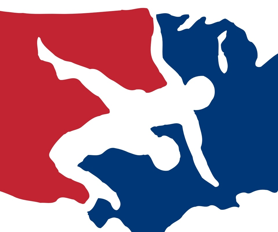 Usa Wrestling Logo 960x800 960x800