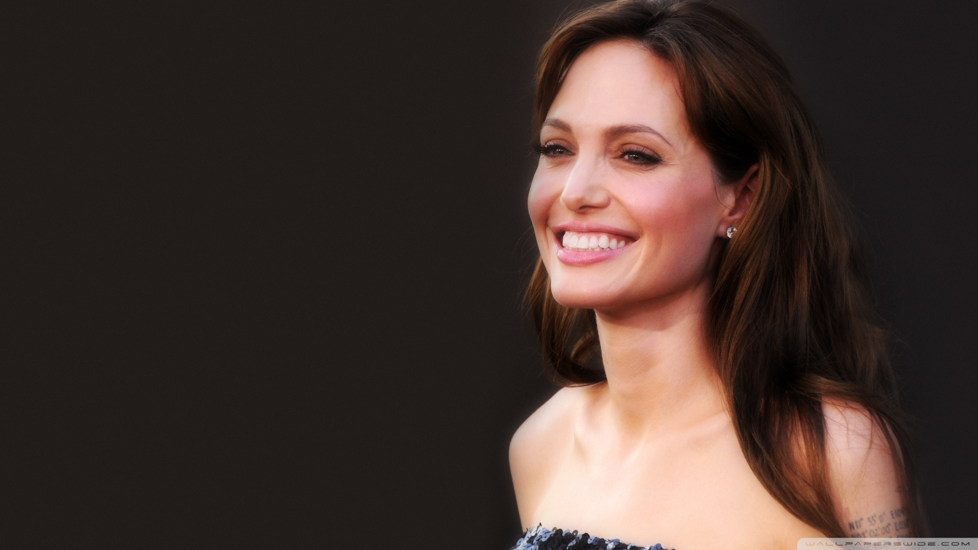 Angelina Jolie 2013 Wallpaper 1920x1080 Angelina Jolie 2013 1920x1080