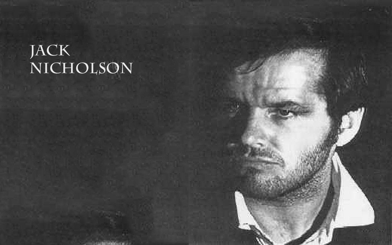 Jack Nicholson Wallpapers 1280x800